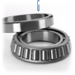Tapered-Roller-Bearings